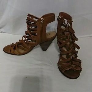 Cato Gladiator Sandals